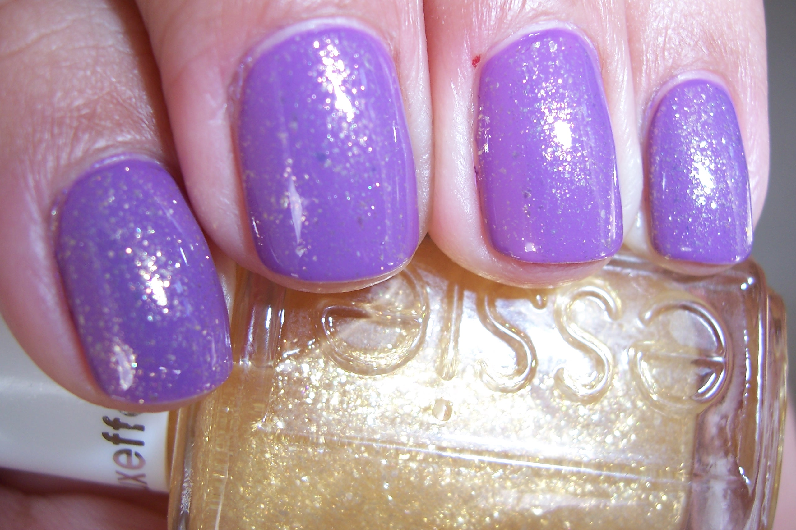 essie as gold as it gets - photo #18