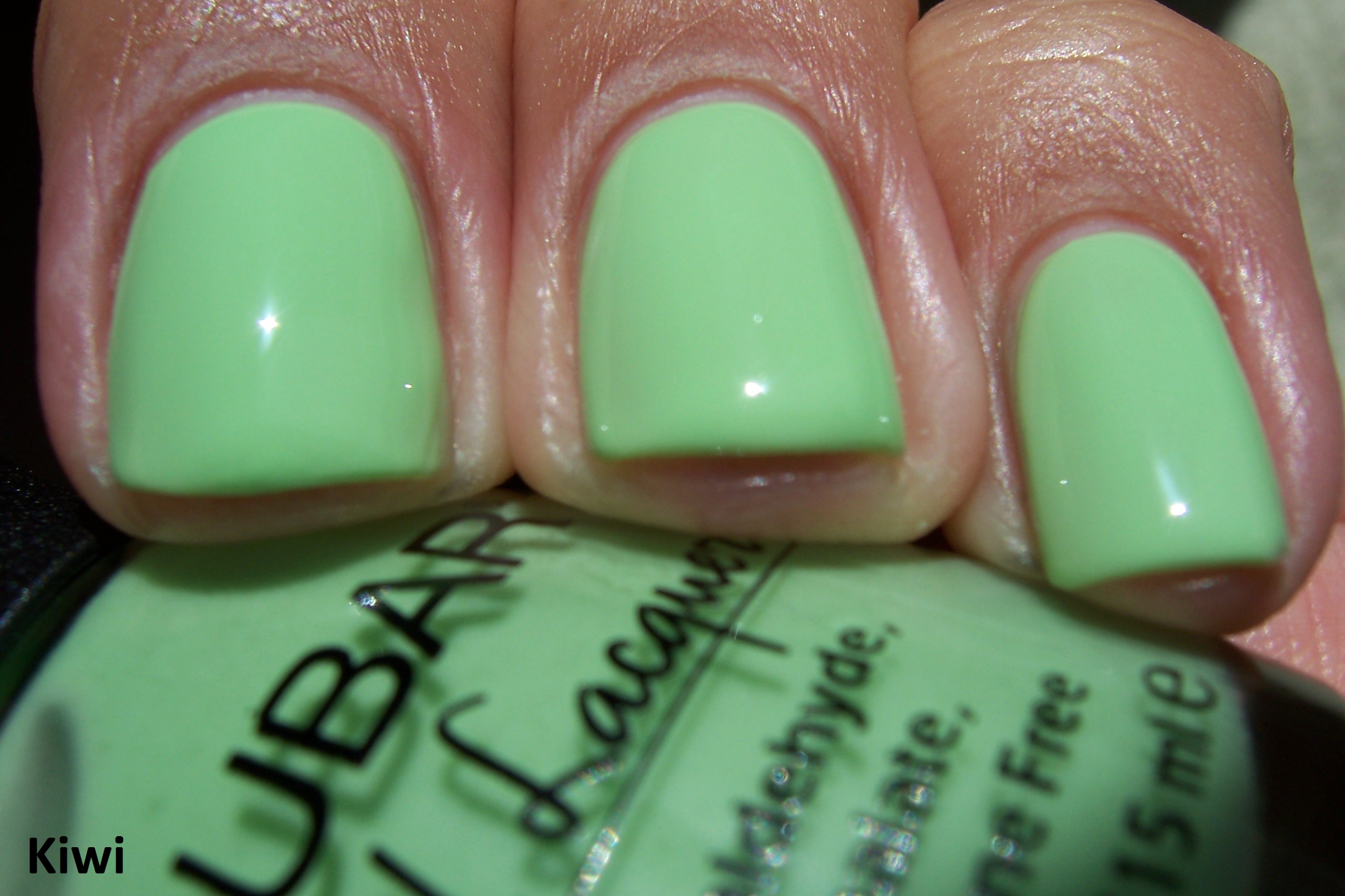 Nubar Blue Raspberry Archives - Of Life and Lacquer
