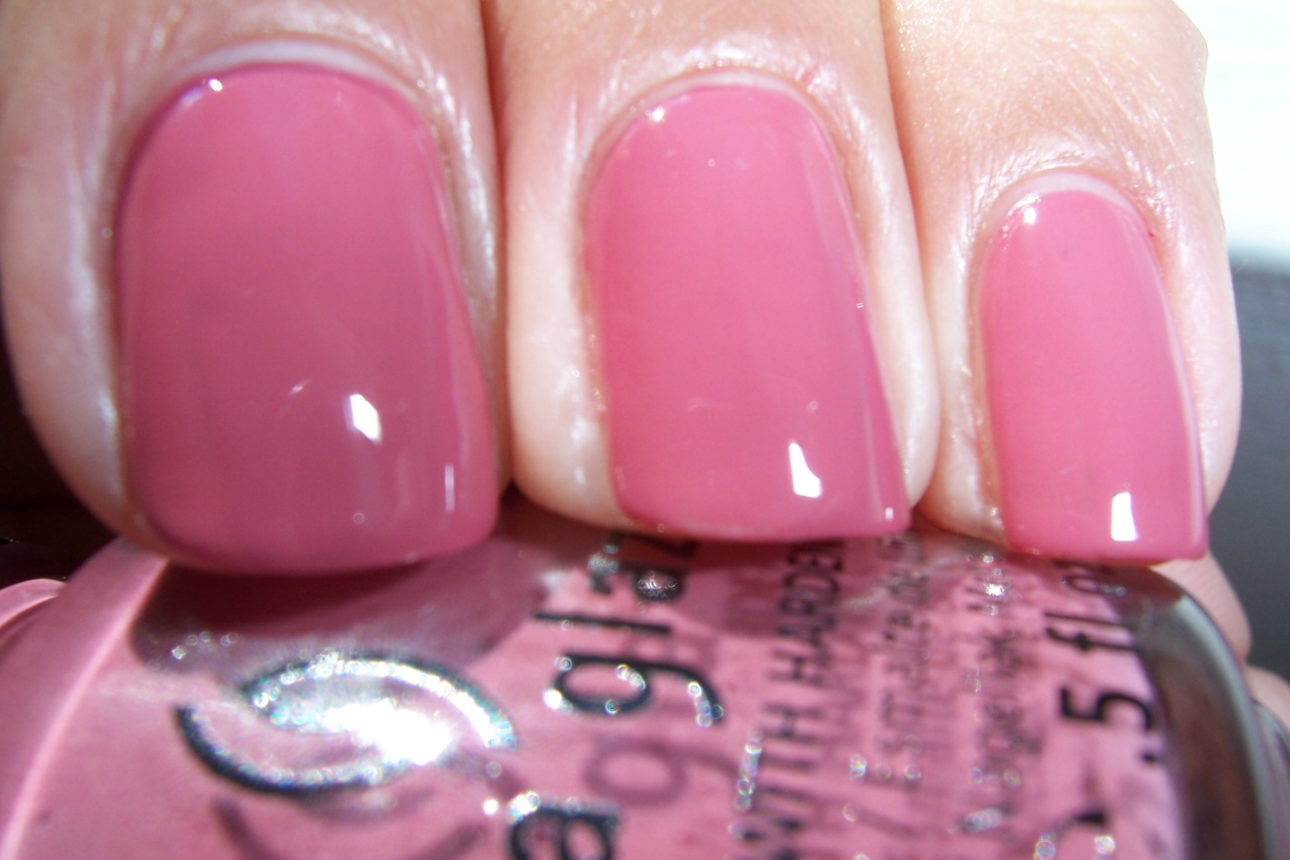 More China Glaze Love - Of Life and Lacquer