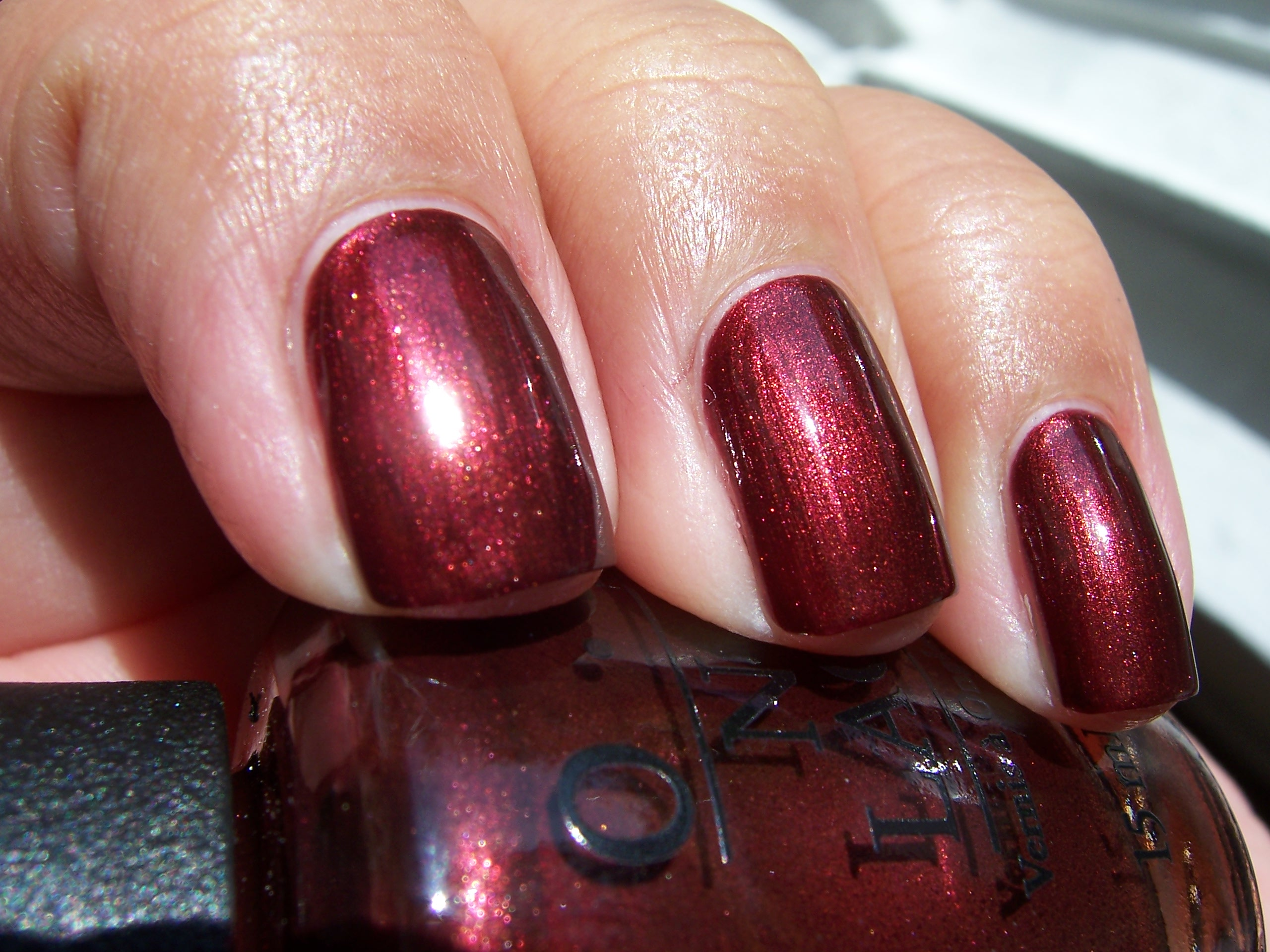 Ho Hum Of Life And Lacquer