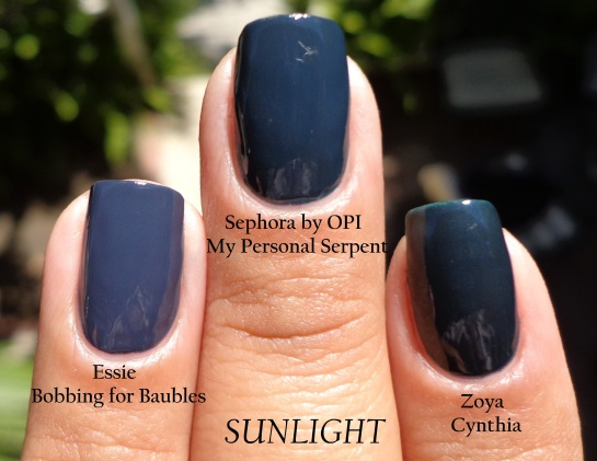 sephora by opi my personal serpent of life and lacquer. Black Bedroom Furniture Sets. Home Design Ideas