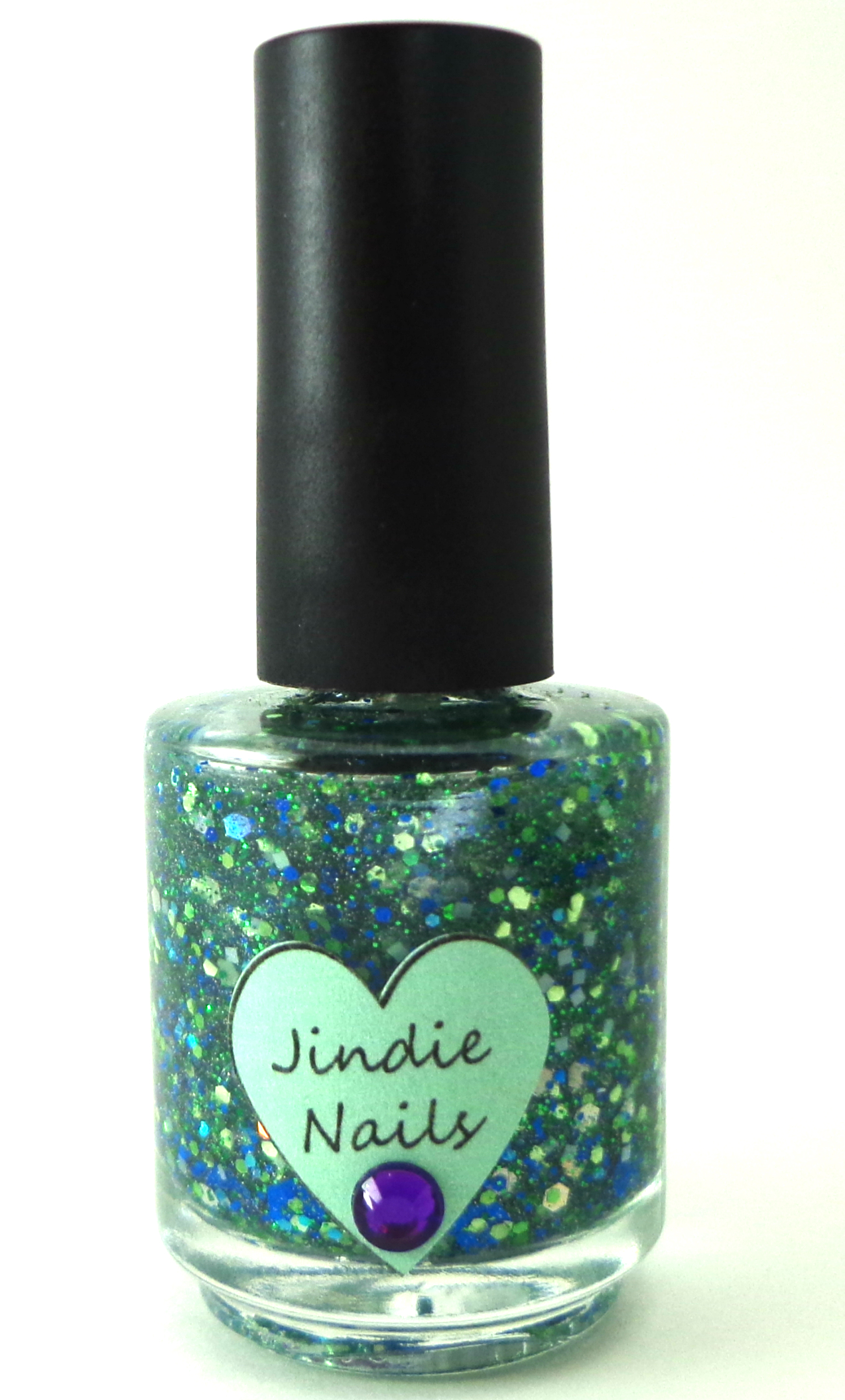 Jindie Nails Archives - Of Life and Lacquer